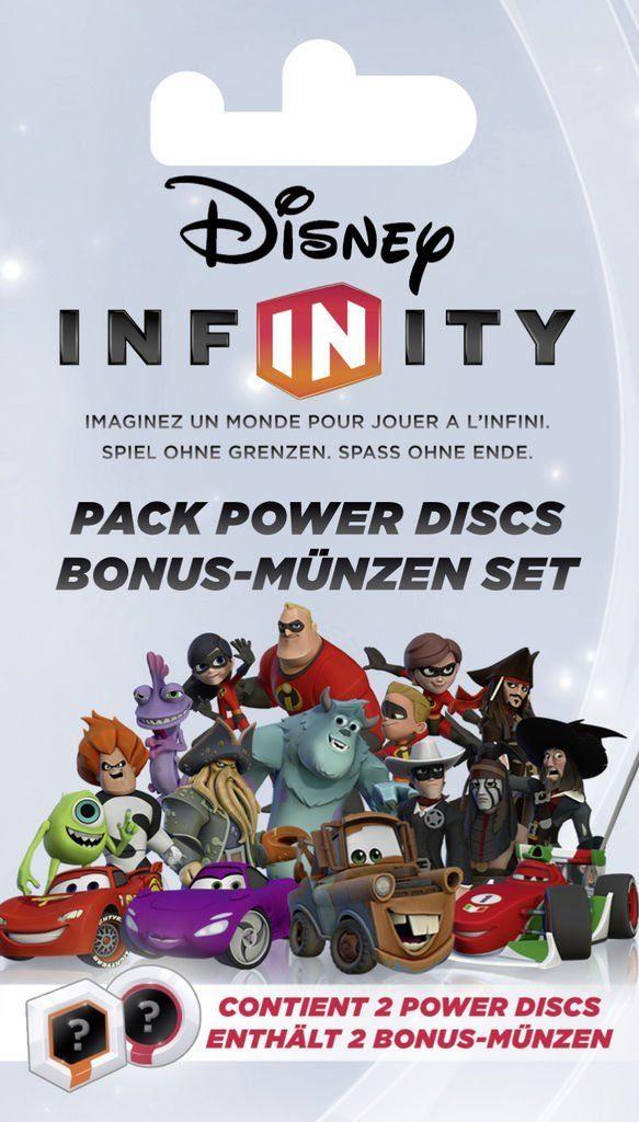 Disney Fanartikel »Disney Infinity: Bonus-Münzen«