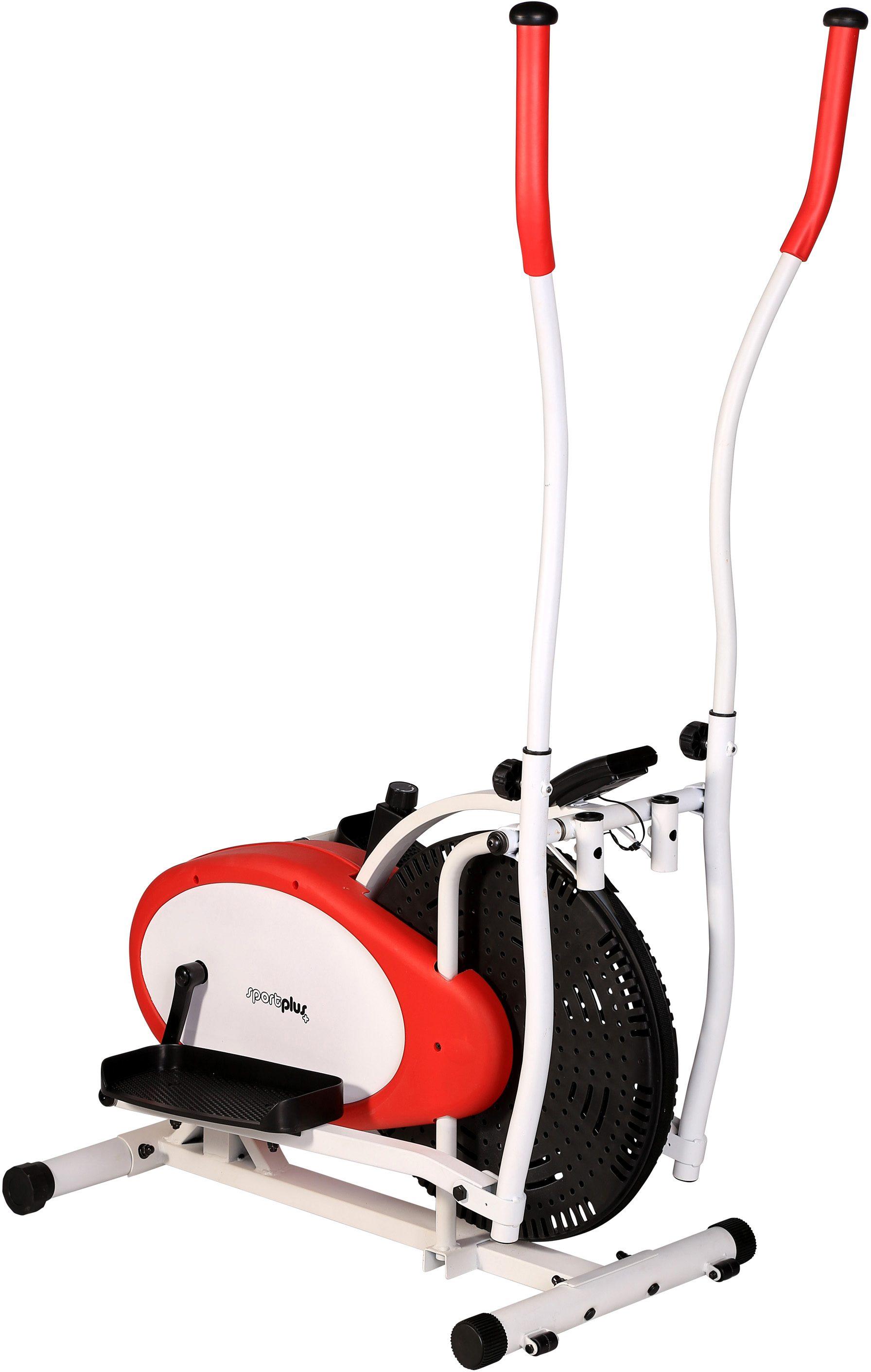 Crosstrainer, »SP-ET-8000-R«, Sportplus