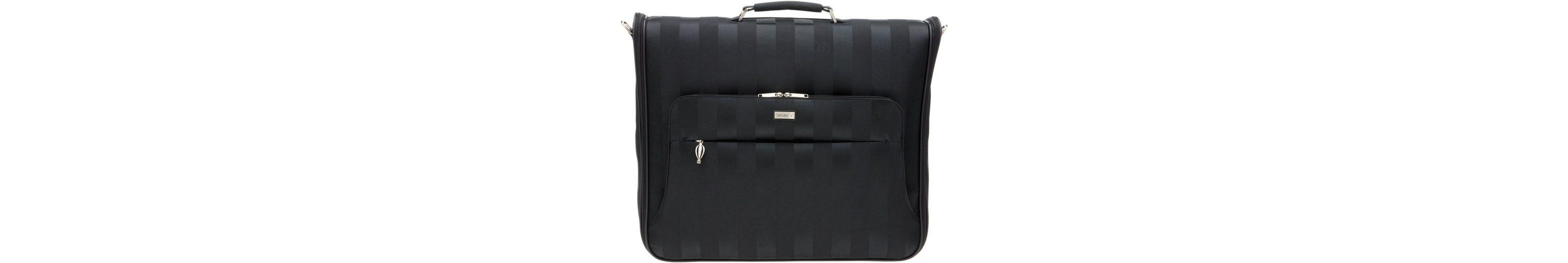 Stratic Handgepäcktasche mit Umhängegurt, »Saphir Kleidersack«