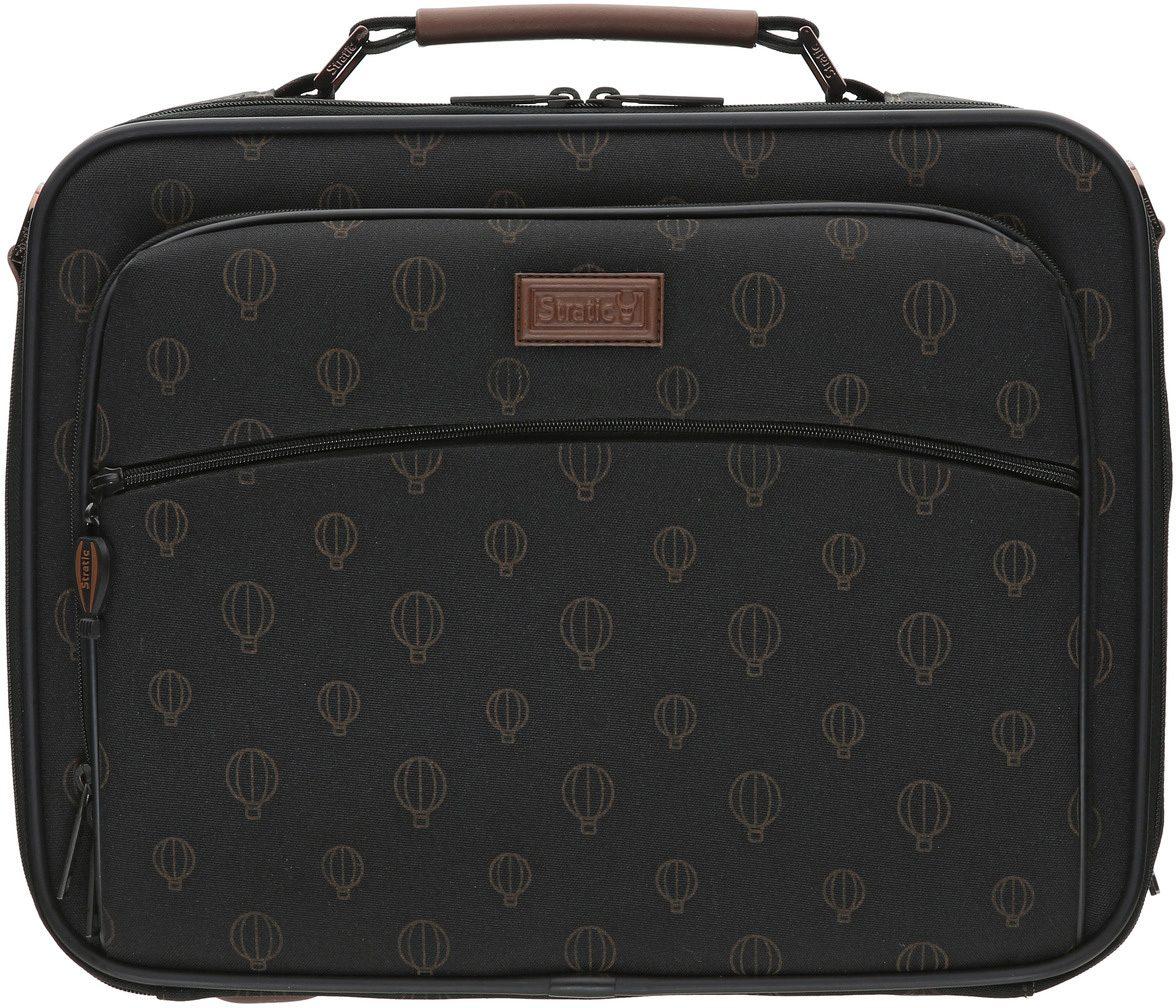 Stratic Bordgepäcktasche mit Laptop Fach, »Balloon Board Bag«