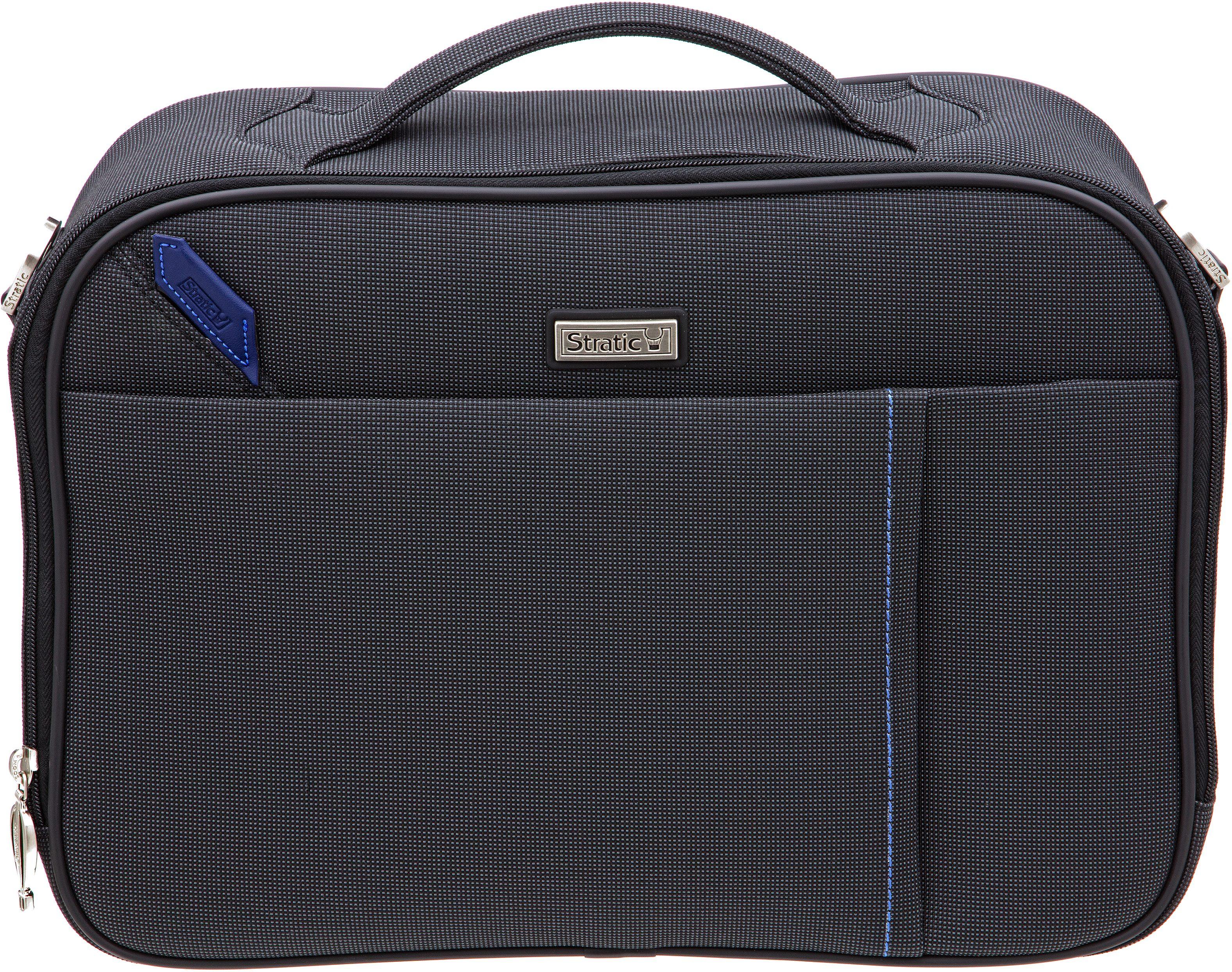 Stratic Bordgepäcktasche mit Schultergurt, »Slot Flugbegleiter«
