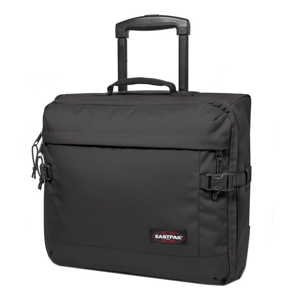 Eastpak Authentic Collection Tranverz H 2-Rollen Trolley 40.5 cm in tailgate grey