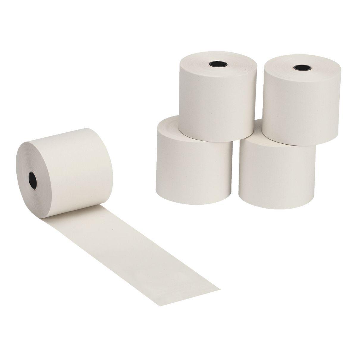 CASIO 5er-Pack Papierrolle »ROLL 57«