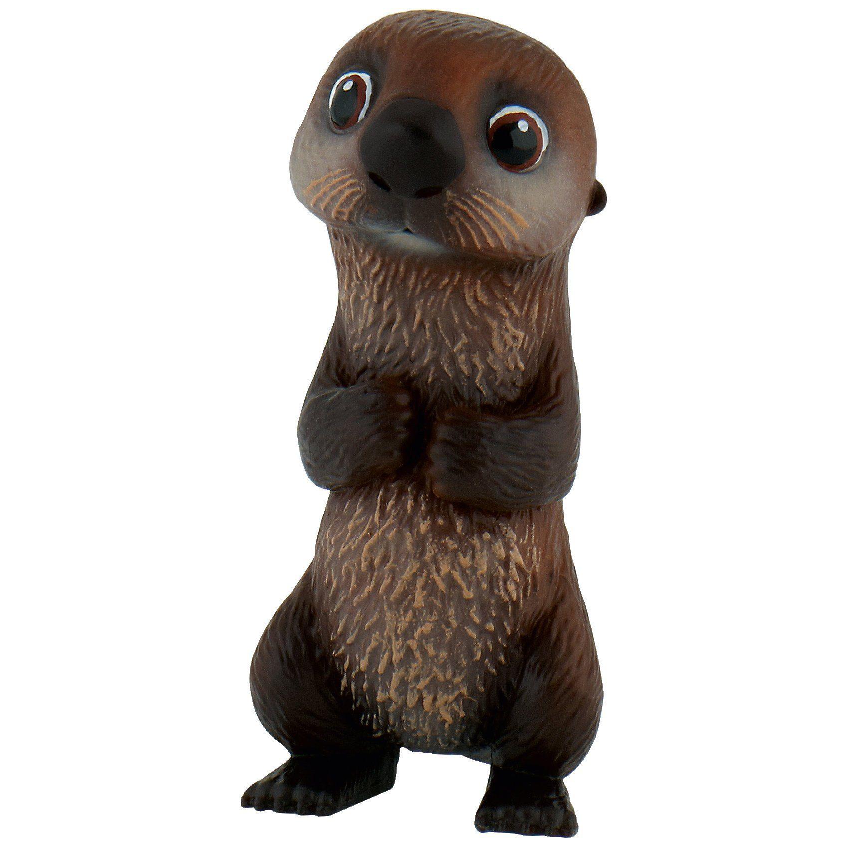 BULLYLAND Comicwelt - Disney Findet Dorie - Otter