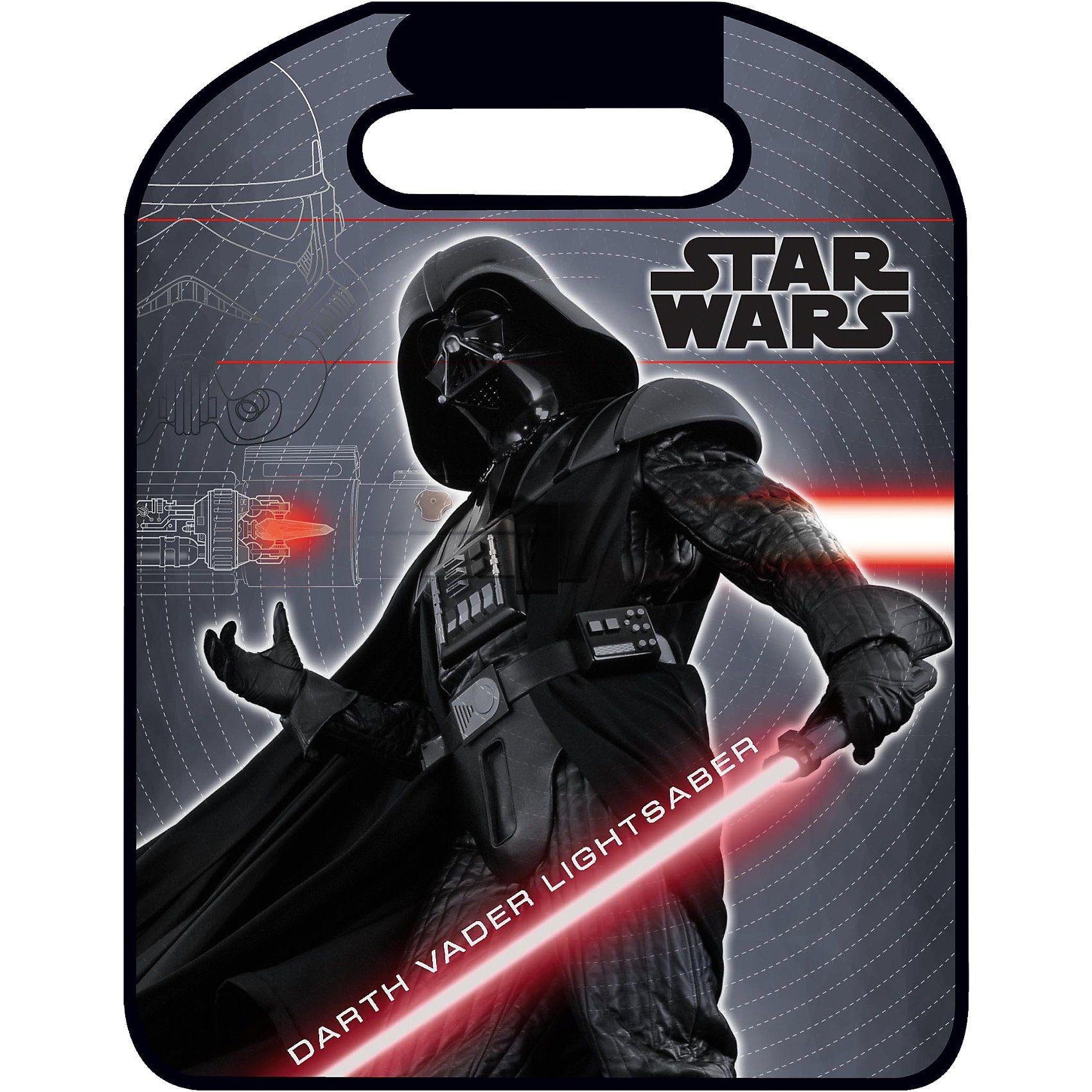 ProType Auto-Rückenlehnenschutz, Star Wars