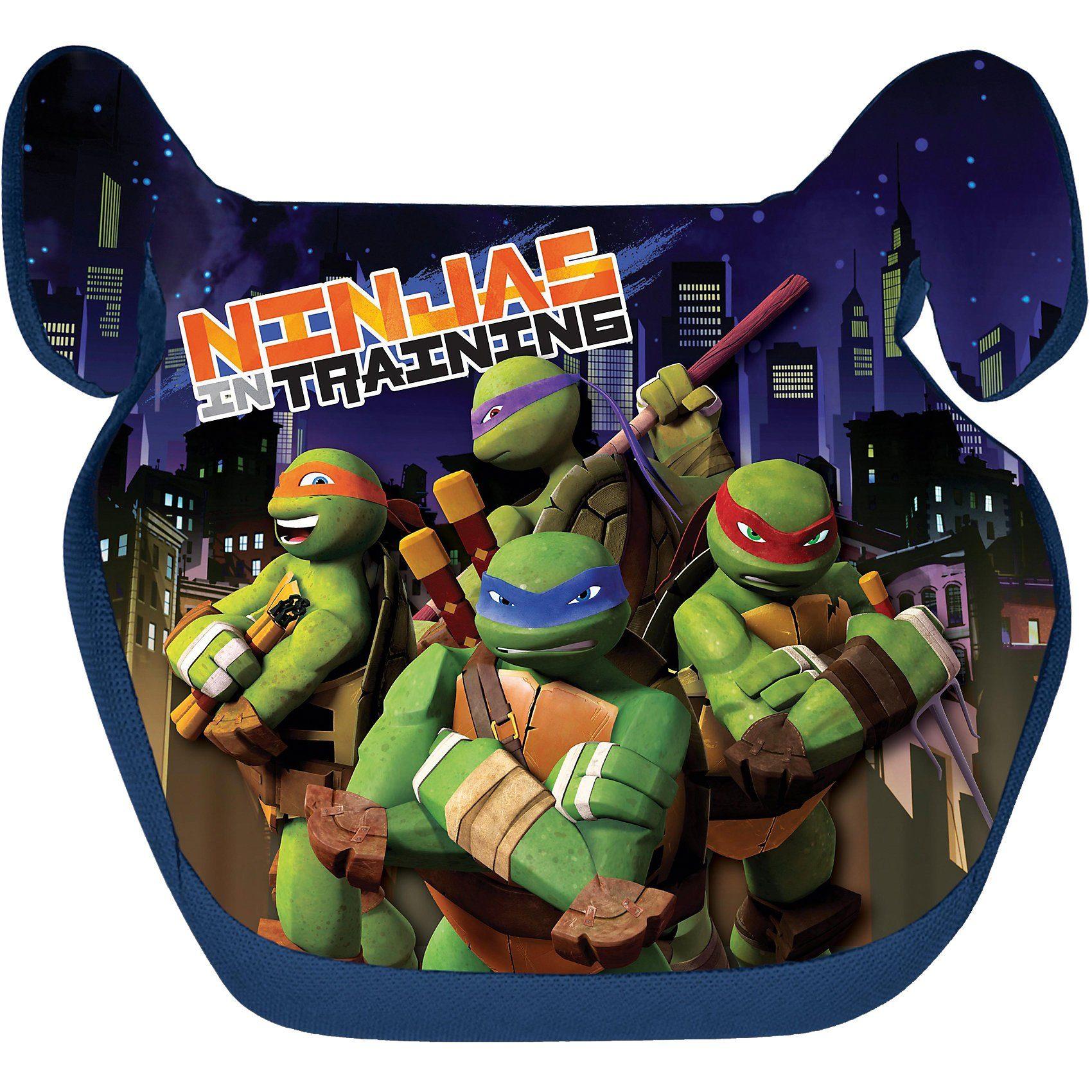 ProType Sitzerhöhung, Ninja Turtles, 2016