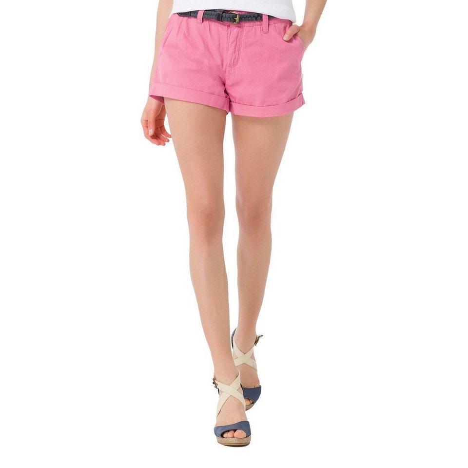Gaastra Shorts in pink