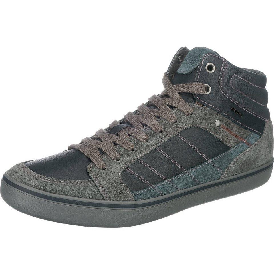 GEOX Box Sneakers in navy