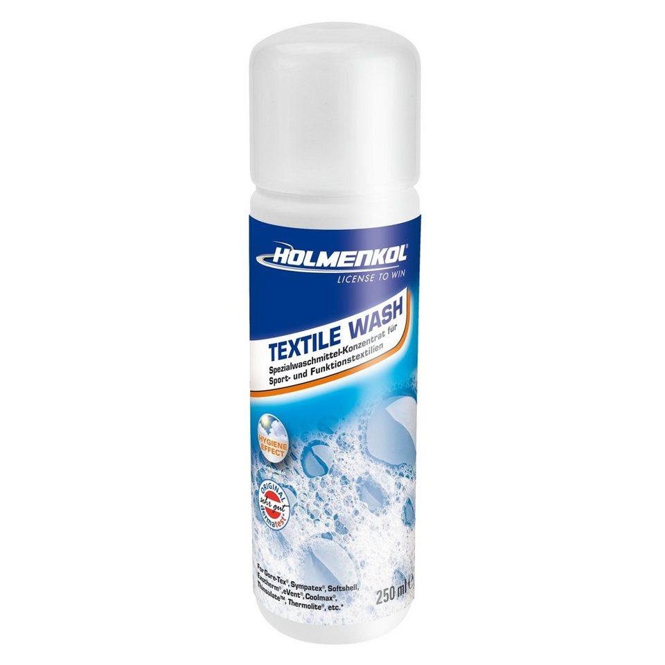 Holmenkol Reinigungsmittel »Textile Wash 250 ml Waschmittel« in transparent