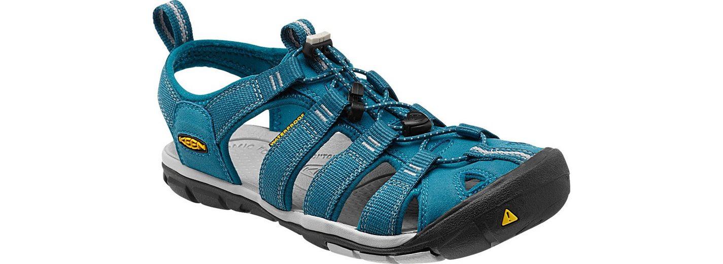 Keen Sandale Clearwater CNX Sandals Women Freies Verschiffen Niedrig Kosten Neue Stile Günstiger Preis Spielraum Spielraum ZPc2k