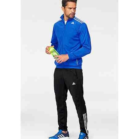 adidas Performance Trainingsanzug »TRACKSUIT ENTRY«
