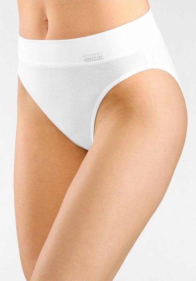 Calida Slip »Elastic« (1 Stück) in weiß