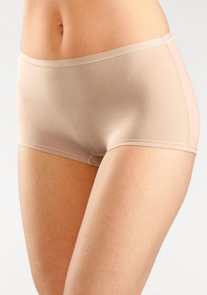 Calida Panty »Comfort« (1 Stück) in skin