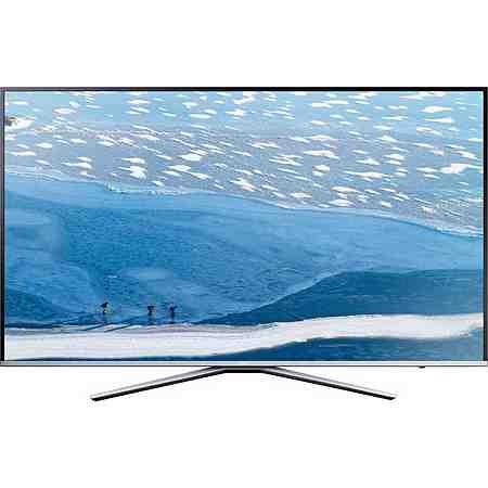 Fernseher: LED Fernseher