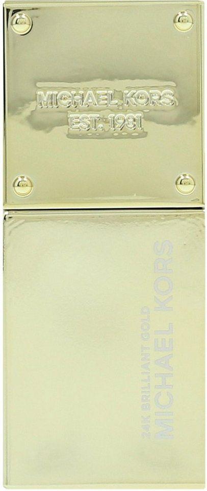 Michael Kors, »24K Brilliant Gold«, Eau de Parfum