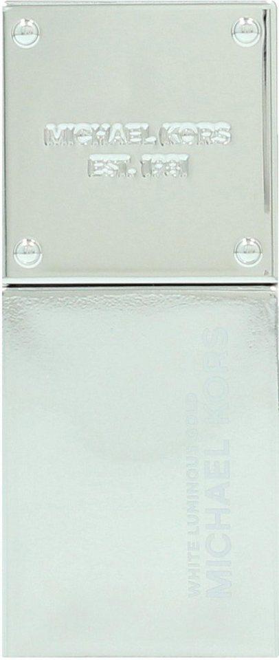 Michael Kors, »White Luminous Gold«, Eau de Parfum