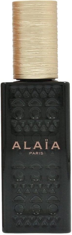 Alaïa Paris, »Alaïa«, Eau de Parfum