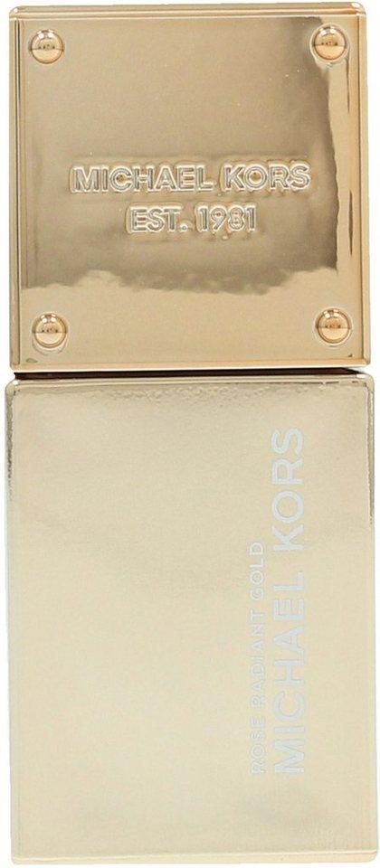 Michael Kors, »Rose Radiant Gold«, Eau de Parfum