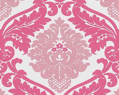 Bekannt Mustertapete in rosa online kaufen | OTTO NX28
