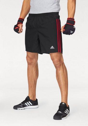 adidas Performance Laufshorts RESPONSE SHORT, mit Innenslip