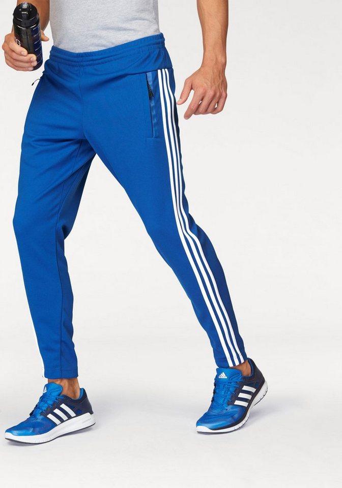 adidas Performance Sporthose »ID TIRO PANT 3S« in blau