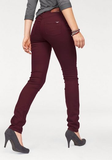 Arizona Slim-fit-Jeans, High Waist