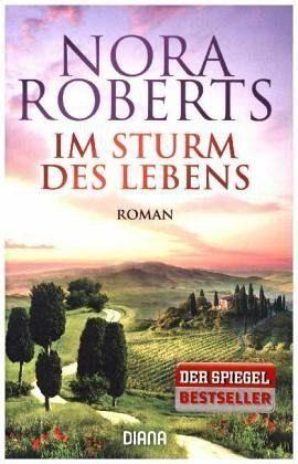 Broschiertes Buch »Im Sturm des Lebens«