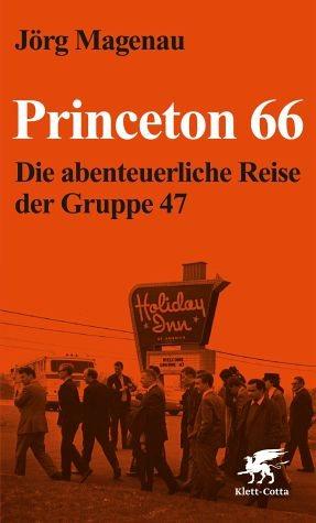 Gebundenes Buch »Princeton 66«