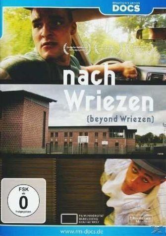 DVD »Nach Wriezen - Über das Leben nach der Haft«
