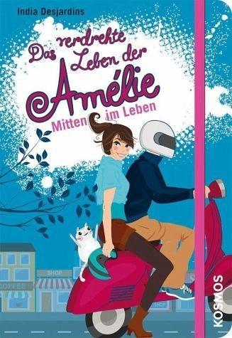Broschiertes Buch »Mitten im Leben / Das verdrehte Leben der...«