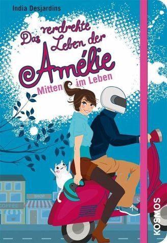 Gebundenes Buch »Mitten im Leben / Das verdrehte Leben der...«