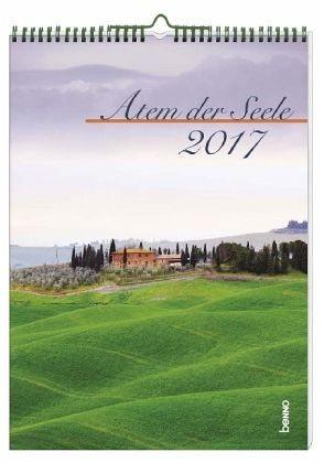 Kalender »Atem der Seele 2017«