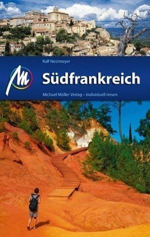 Broschiertes Buch »Südfrankreich«