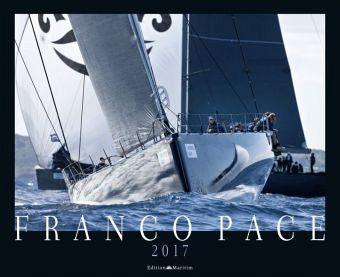 Kalender »Franco Pace 2017«