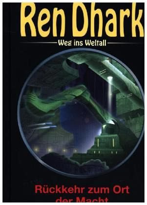 Gebundenes Buch »Ren Dhark Weg ins Weltall 62«
