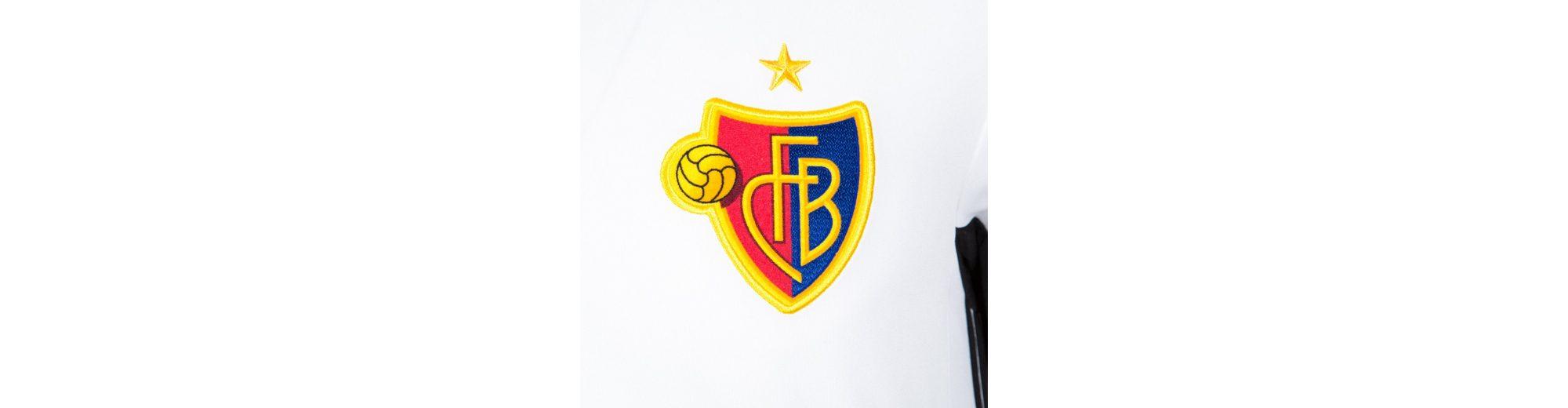 Kaufen Online-Outlet Preiswerte Art Und Stil adidas Performance FC Basel Trikot Away 2016/2017 Herren Geniue Händler Verkauf Online Kauf Zum Verkauf Cyguqm