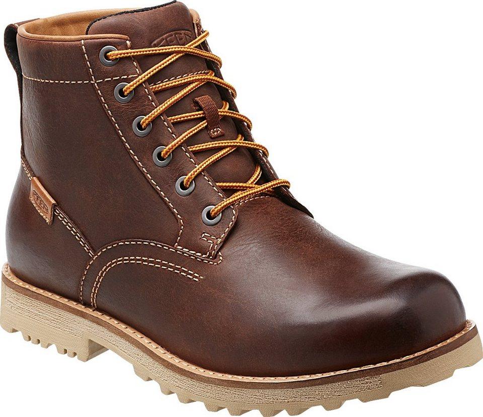 Keen Freizeitschuh »The 59 Shoes Men« in braun