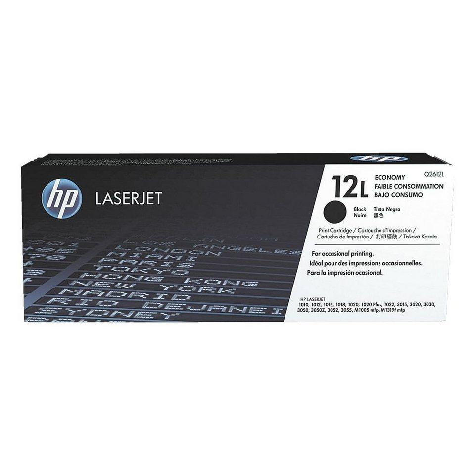 HP Druckkassette »HP Q2612L« HP 12L