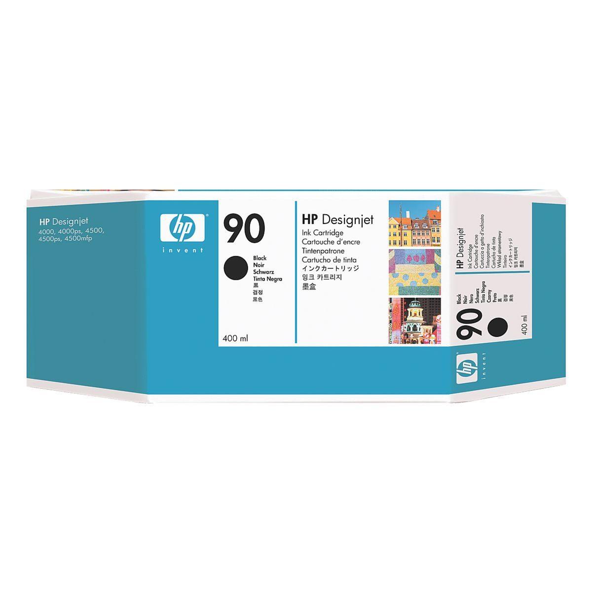 HP Tintenpatrone »HP C5058A« HP 90