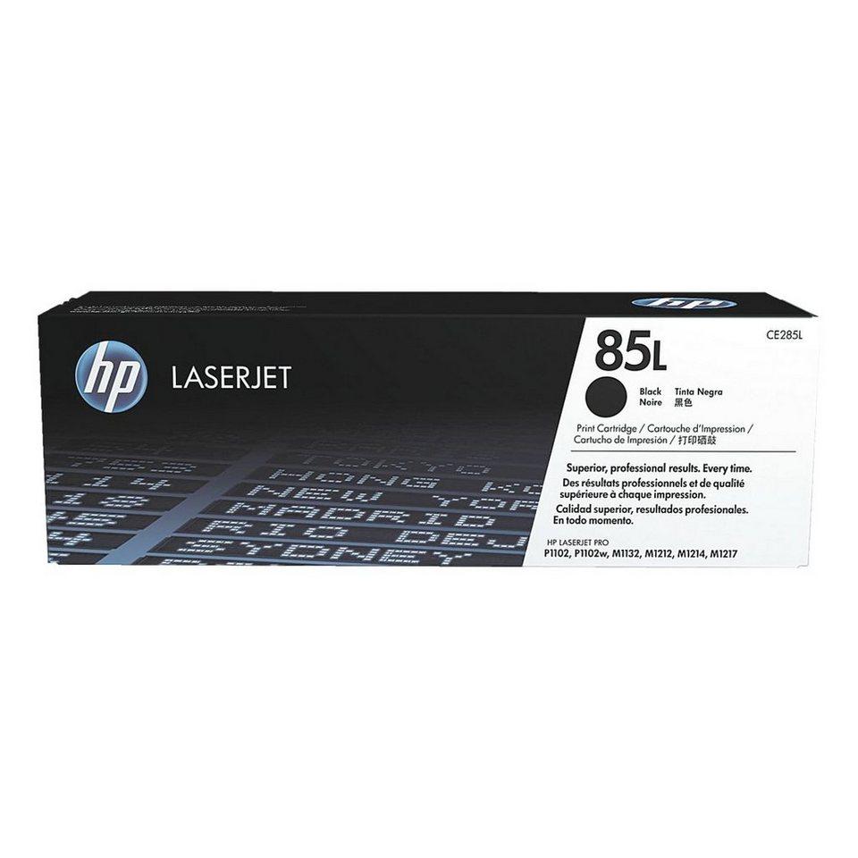 HP Druckkassette »HP CE285L« HP 85L