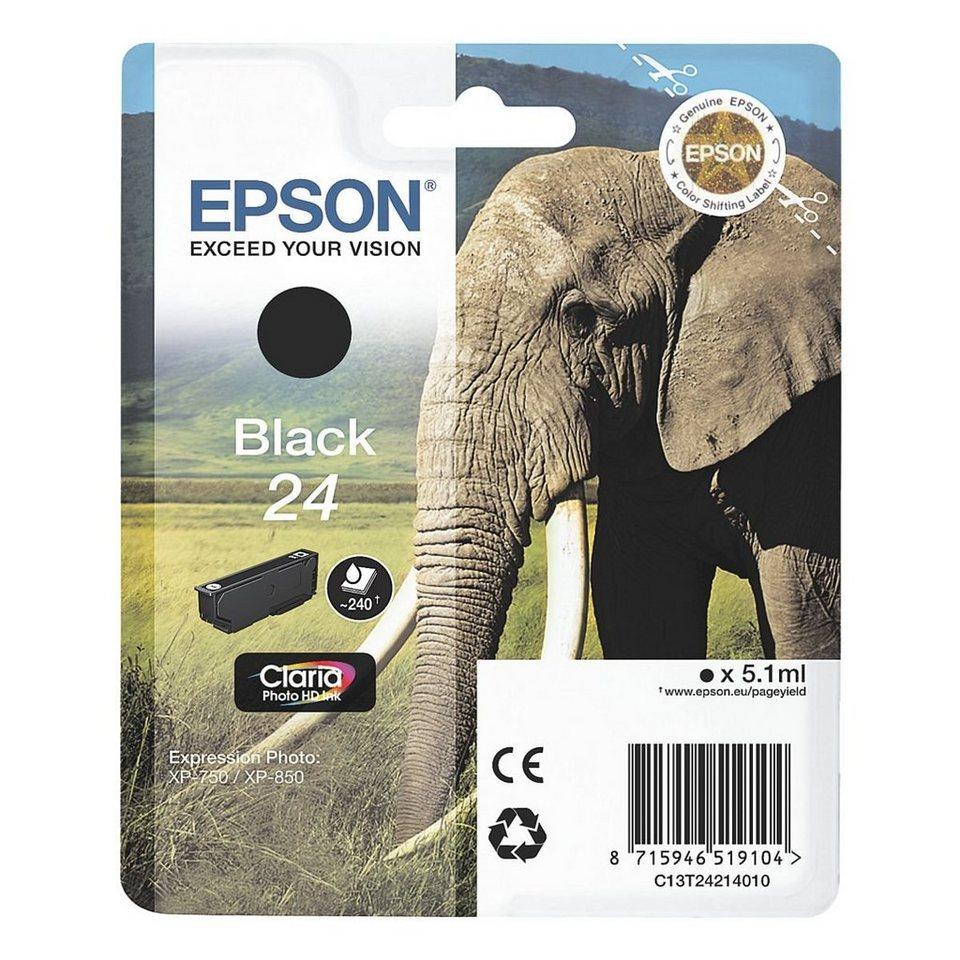 Epson Tintenpatrone »T2421«