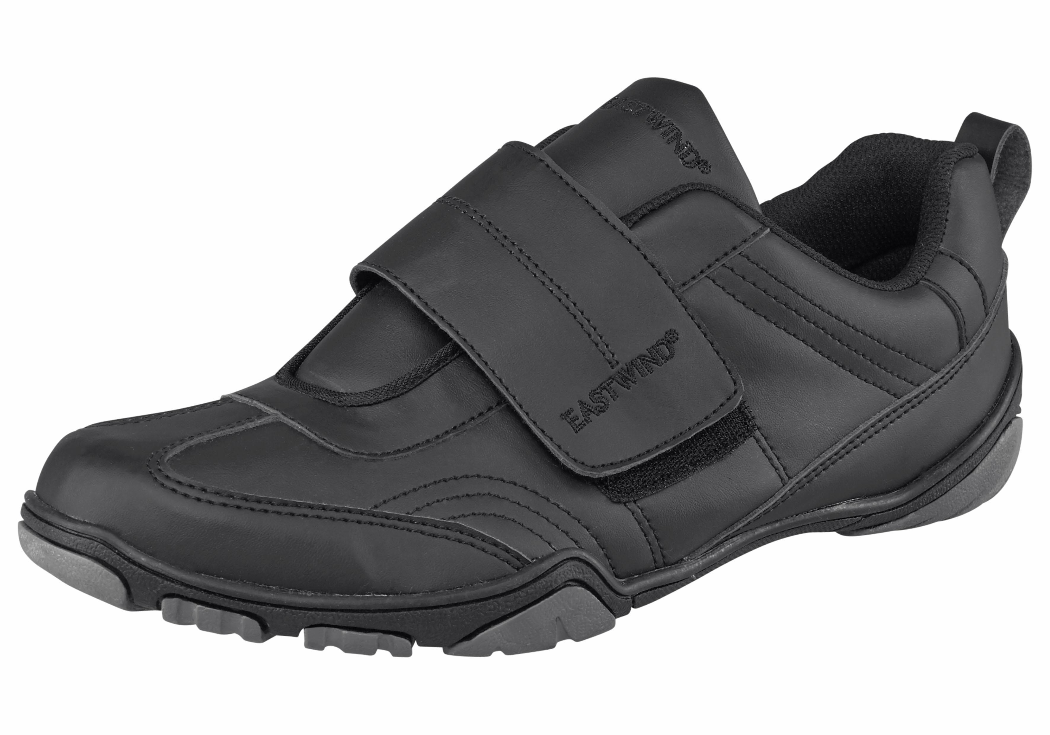Eastwind Velcro Klett Sneaker online kaufen  schwarz