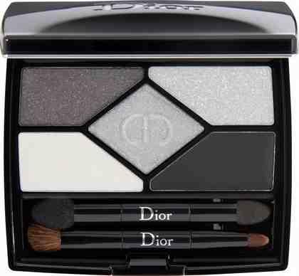 Dior, »5 Couleurs Designer«, Lidschatten-Palette