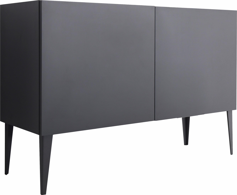 Geräumig Sideboard Mit Füßen Referenz Von Places Of Style »zelaÂ«, 2-türig, Füßen, Breite