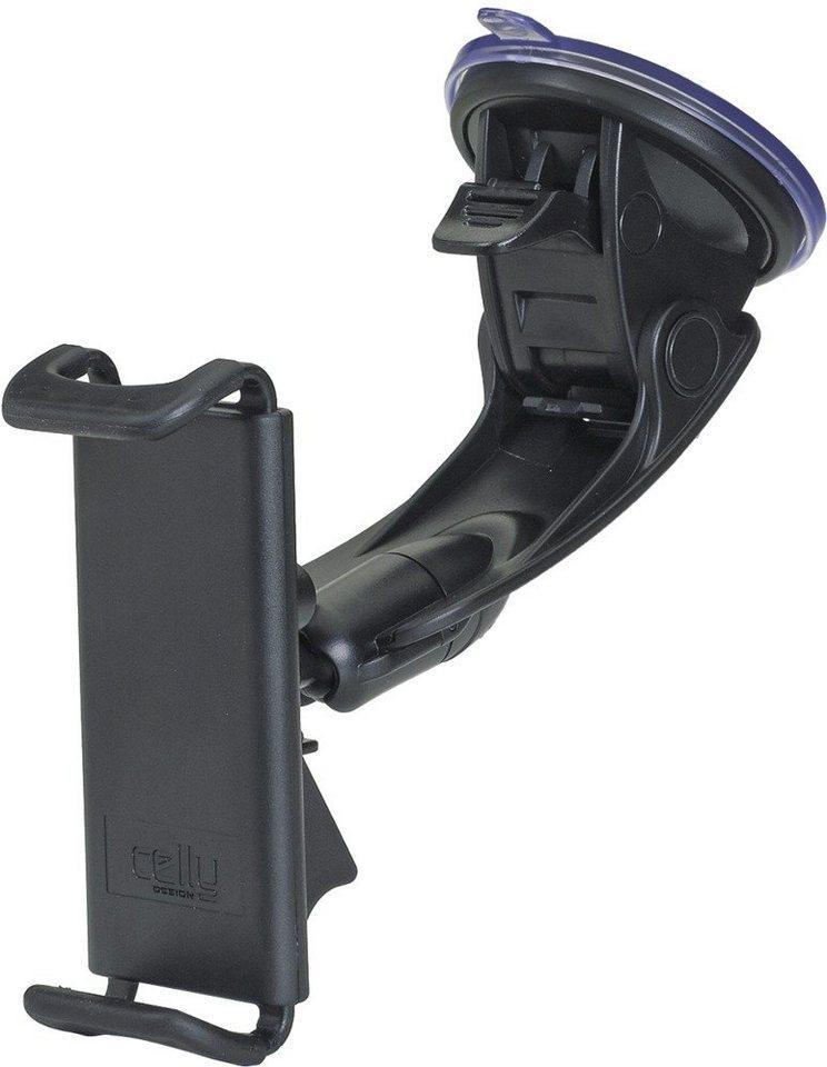 Celly Passive Saugnapfhalterung »Car Holder universell« in schwarz