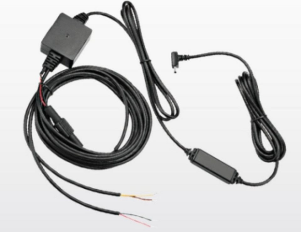 Garmin Kabel »FMI 25 Flottenmanagementkabel m. Mini-USB« in Schwarz