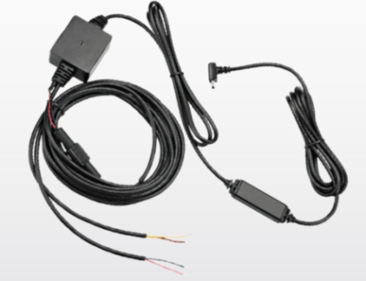 Garmin Kabel »FMI 25 Flottenmanagementkabel m. Mini-USB«