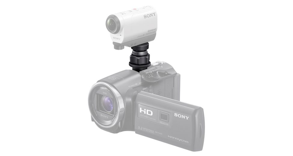 Sony Actioncam »VCT-CSM1 Kamera Schuh Adapter«