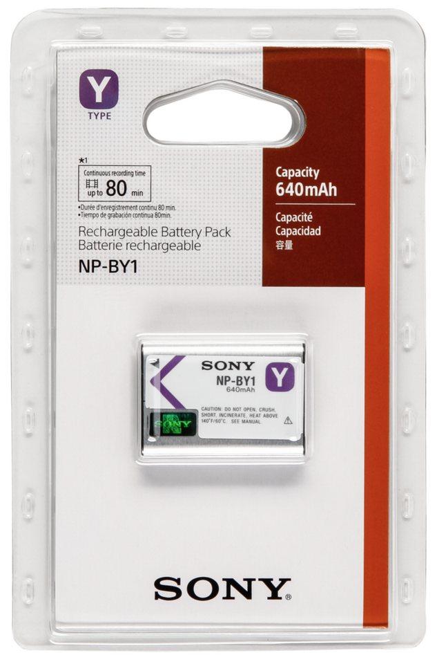 Sony Energie »NP-BY1 Akku«