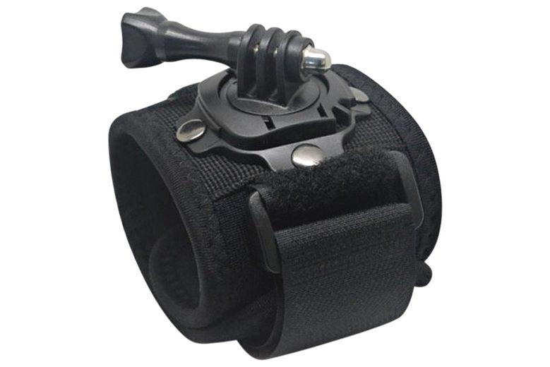 Easypix Actioncam »GoXtreme 360° Handgelenk Halterung«